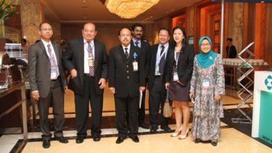 Photo of 4th Asian Paediatric Otorhinolaryngology Congress