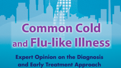 Photo of Common Cold and Flu-like Illness