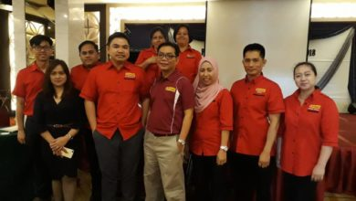 Photo of Gp Update Bintulu