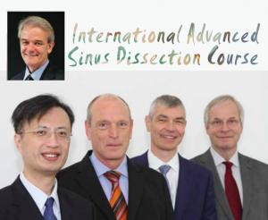 International Advanced Sinus Dissection Course @ No.6 Lugong Rd., Lukang Township, Changhua County, 505, Taiwan | Taiwan