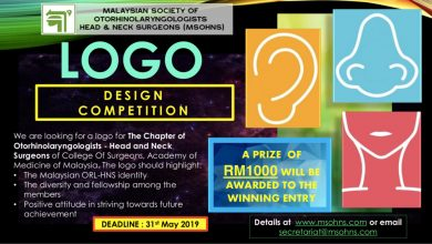 Photo of Logo Design Competition 2019