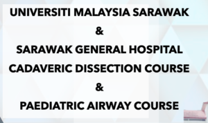 Cadaveric Dissection Course & Pediatric Airway Course