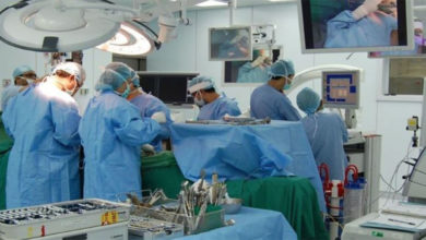 Photo of THE CHAPTER OF OTORHINOLARYNGOLOGISTS HEAD AND NECK SURGEONS MALAYSIA